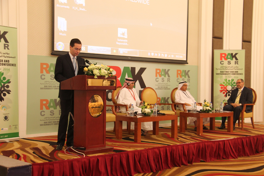 imgCSR and Sustainability Conference
