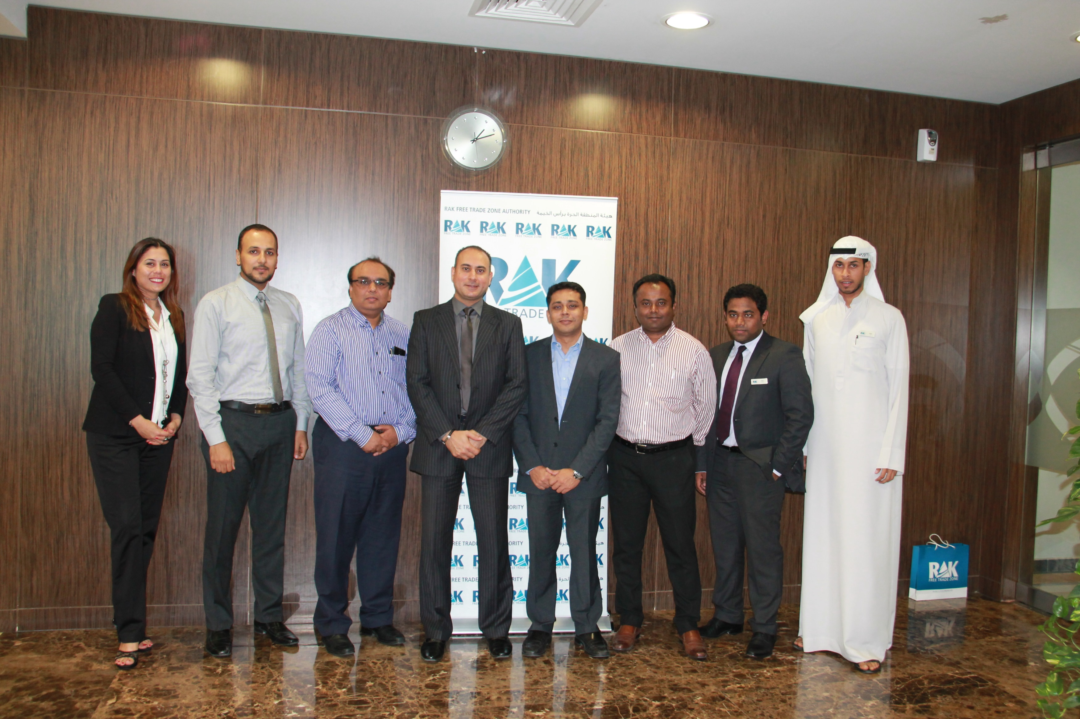 imgA delegation from Indonesia visited us recently to explore business opportunities in Ras Al Khaimah